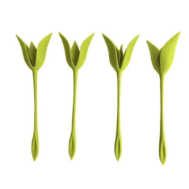Flower Napkin Holders