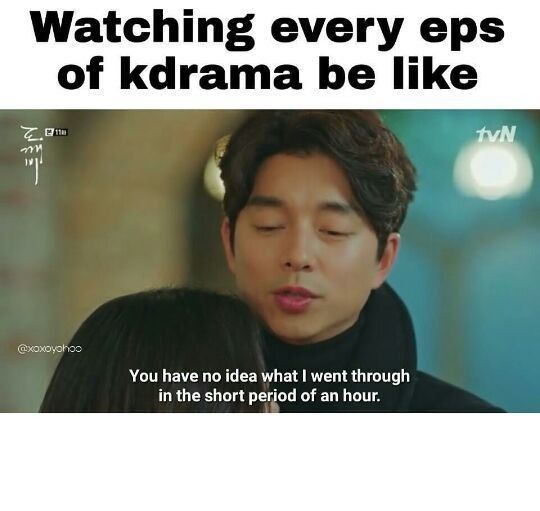 K Drama Life In 2020 Korean Drama Funny Funny Korean Drama Memes