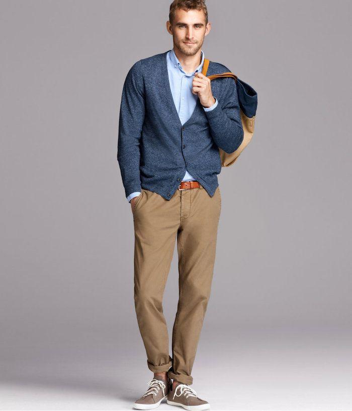▷ 1001+ idées   Tom fashion   Pinterest   Chinos, Mens fashion and ... 69726bd8b32d