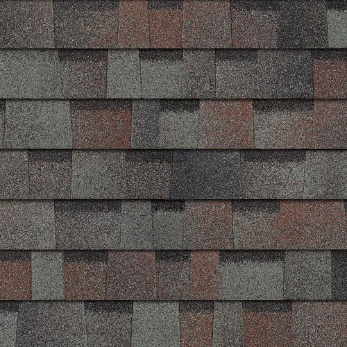 Best Owens Corning Trudefinition Duration Colonial Slate 640 x 480
