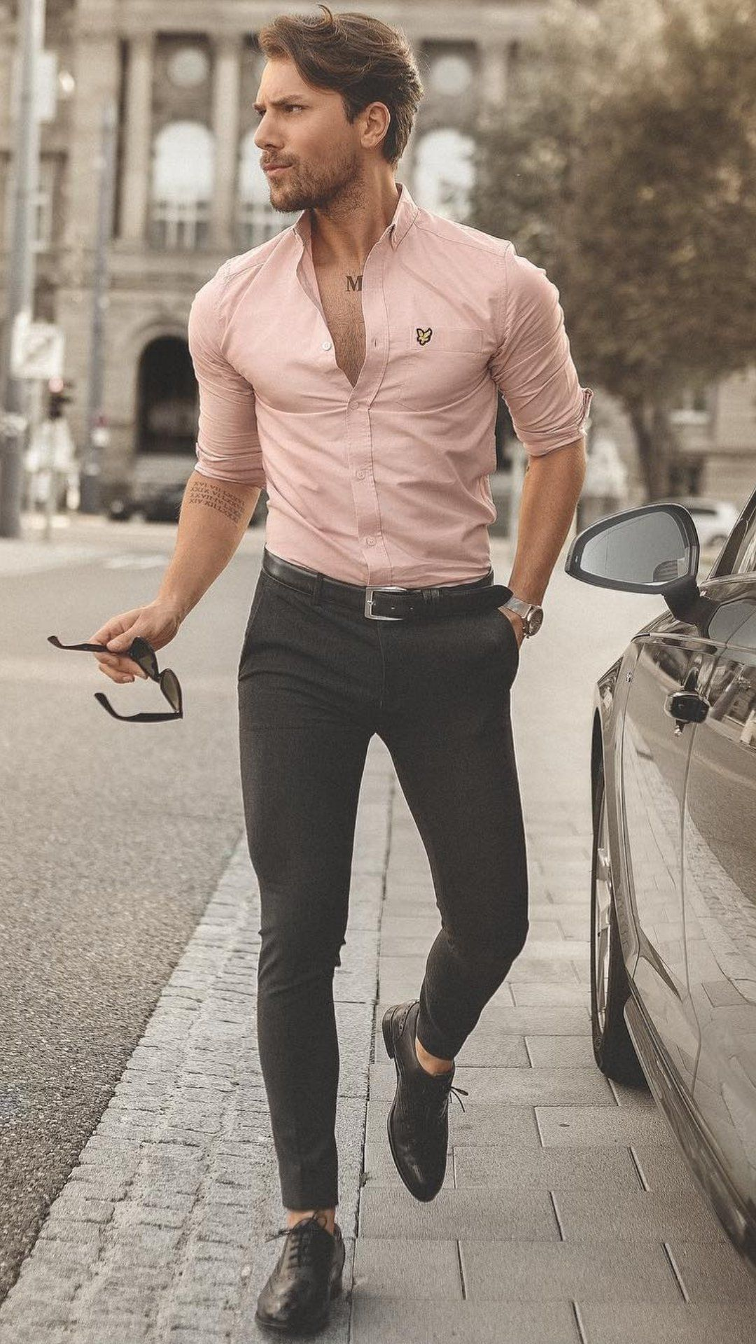 5 Outfits To Looking Great In Shirts – outfits