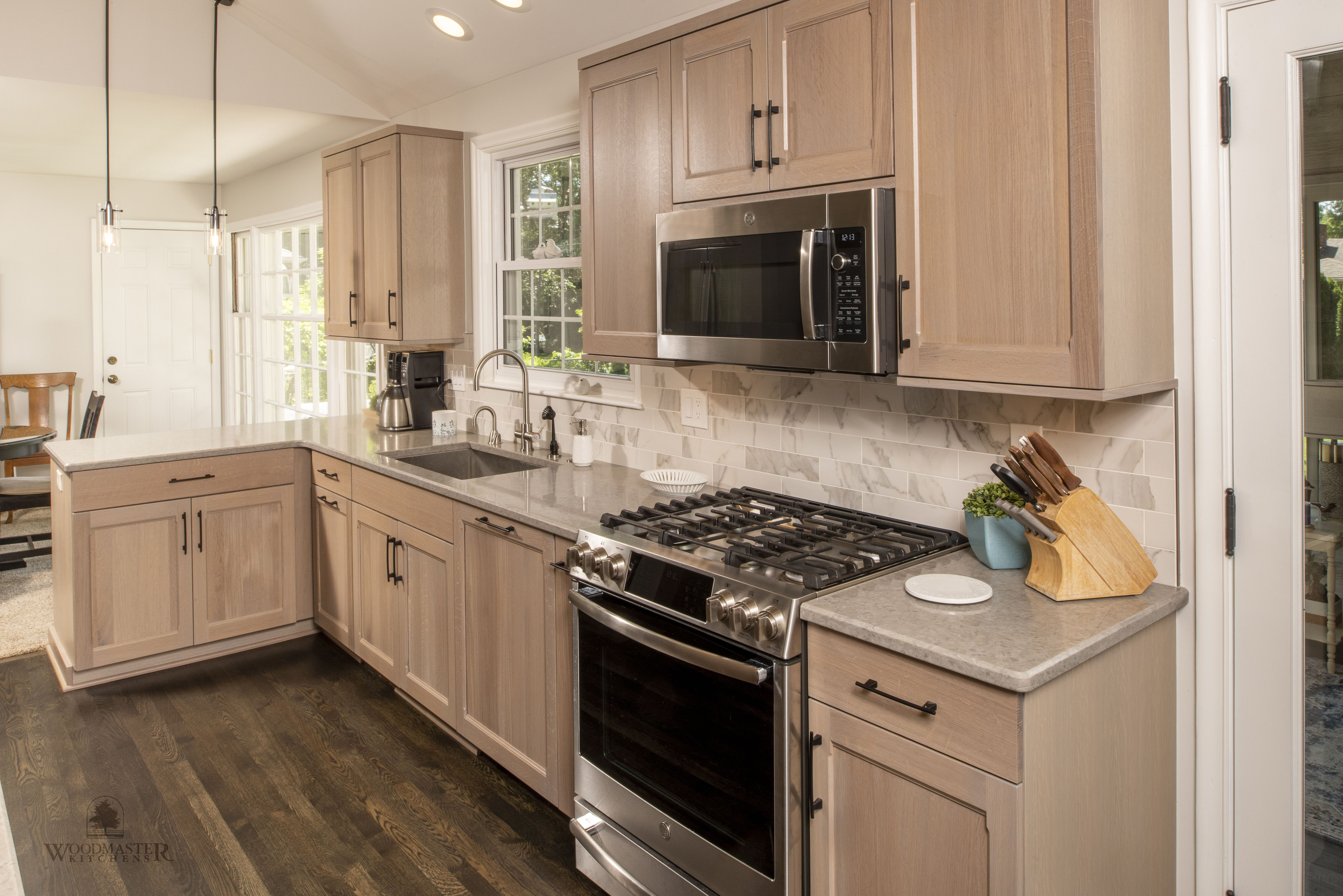 Are You Ready To Kick Start Your Home Remodeling Plans This Summer Contact The Team At Woodmaster Kitch In 2020 Kitchen Cabinets Repair Kitchen Remodel Kitchen Design
