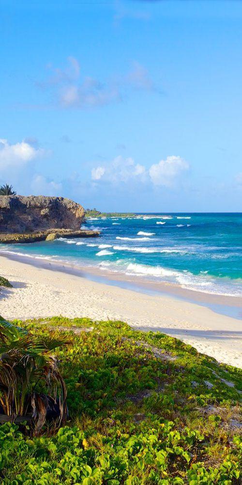 Silver Sands Beach Barbados