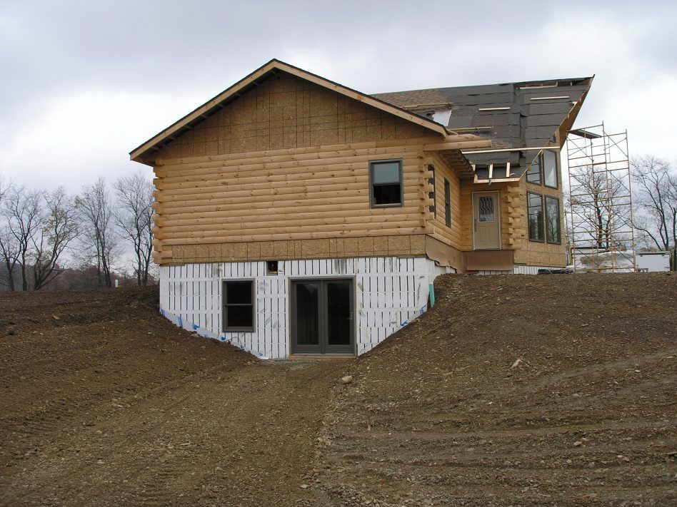 Ranch Style House With Walkout Basement Plans Ranch Style Homes Basement House Basement House Plans