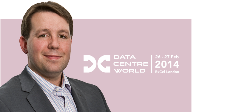 We are at Data Centre World this week. #SentrumColo