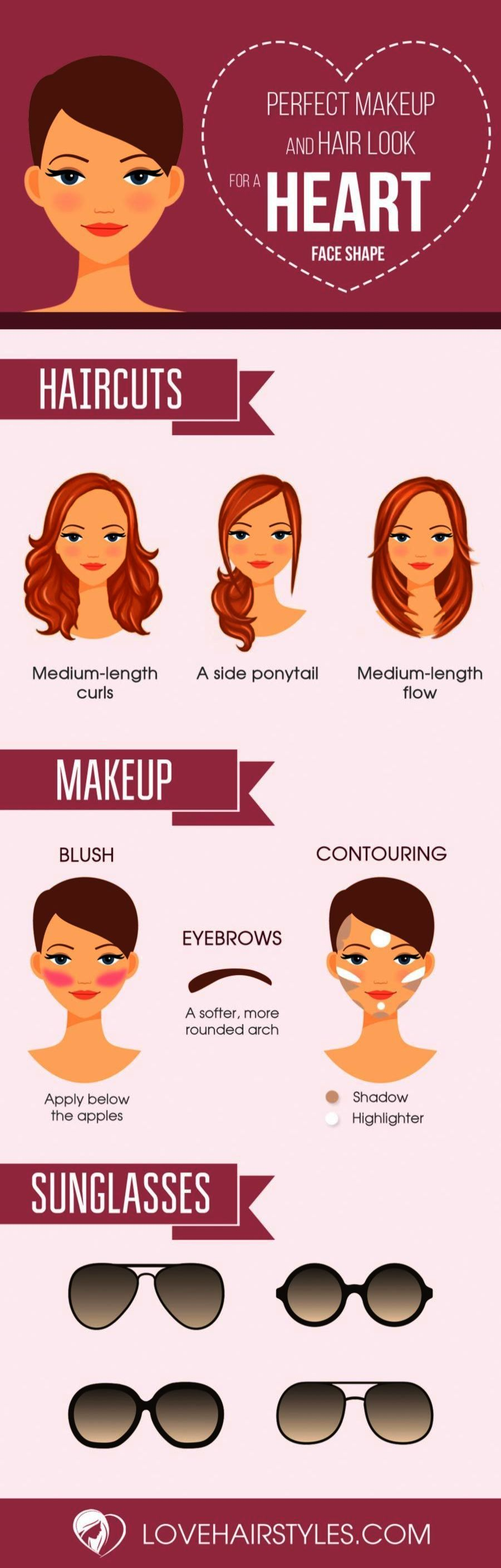 Pin By Best Makeup Guides On Makeup Styles In 2018 Pinterest