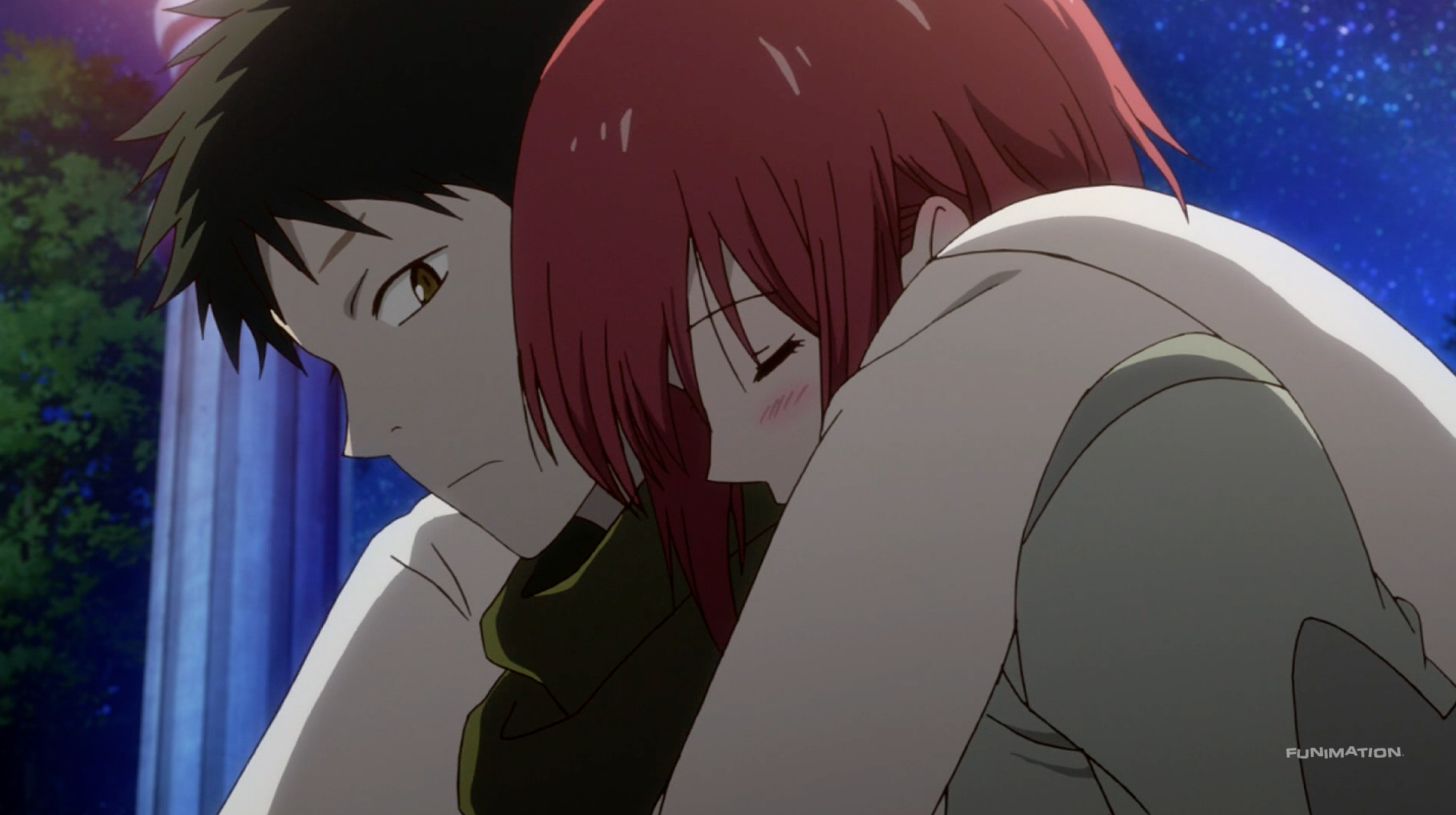 Anime Review Snow White With The Red Hair Part 2 Snow White With The Red Hair Red Hair Snow White
