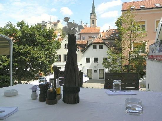 Agava Restaurant Zagreb Dubrovnik Croatie Cote Adriatique