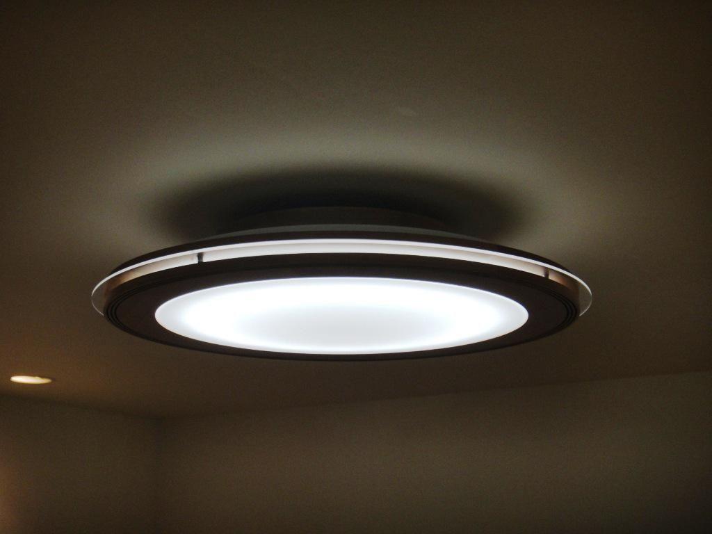 Installing Led Flush Mount Ceiling Light Ceiling Lights Ceiling