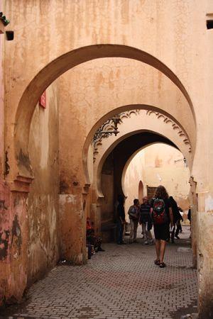 5 must do's in Marrakech