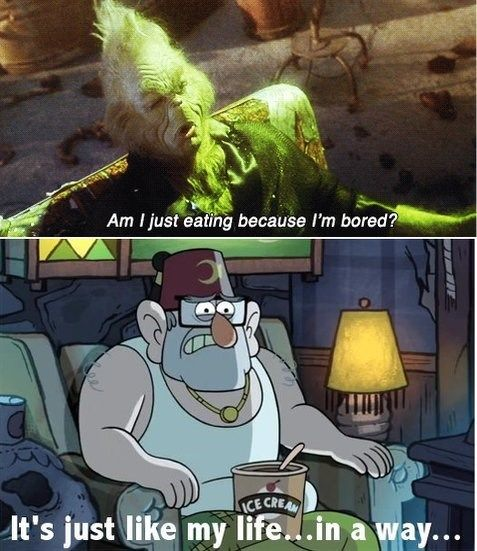 Cartoons Anime Gravity Falls Gravity Falls Gravity Falls Fall Memes Gravity