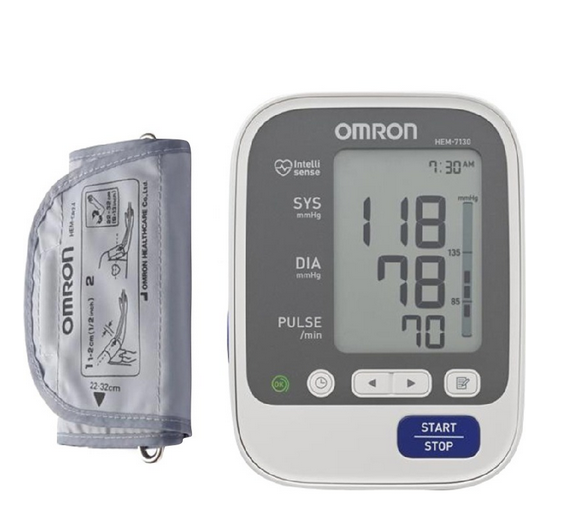 Useful health device- Blood Pressure Monitor. #OnlineShopping at Healthkart. Use discount coupon on #upto75.com - http://www.upto75.com/healthkart-coupons