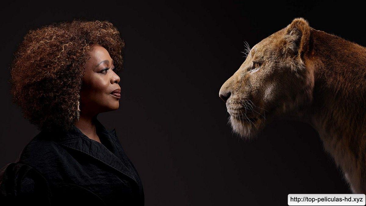 Descargar el rey leon