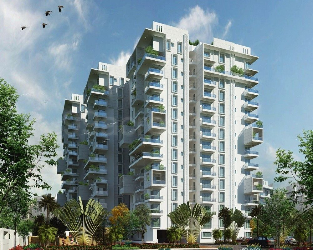 Luxury Apartments For In Whitefield Bangalore Trifecta