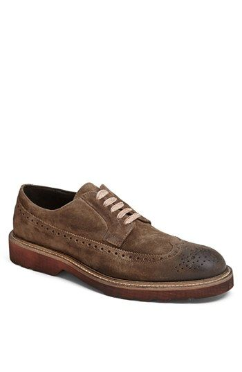 Boemos Suede Longwing available at #Nordstrom