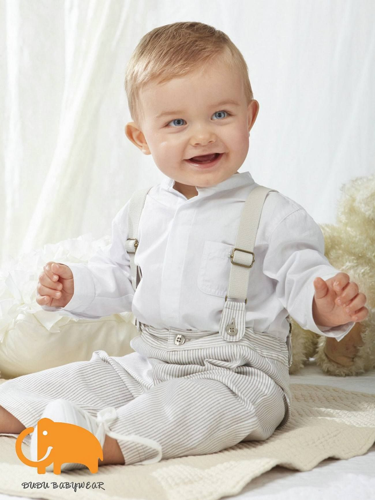 Images of Baby Boy Easter Suits - The Miracle of Easter