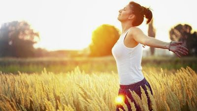 Welcom To ibmbng's Blog: [HEALTH: 10 Healing Benefits Of The Sun]