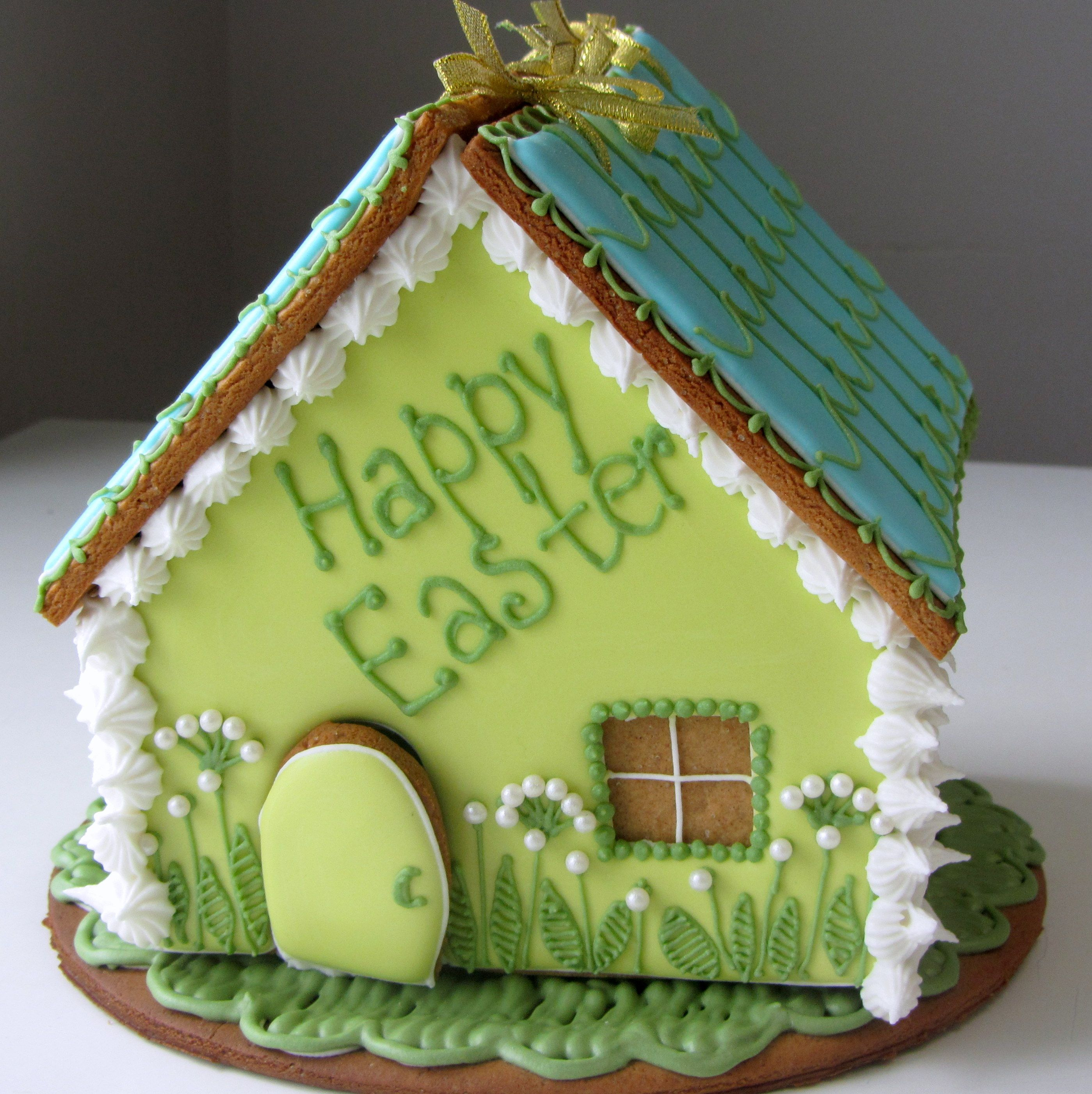Image result for easter house