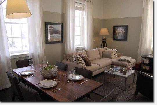 A closer look at the new Presidio Landmark apartments | Richmond SF ...