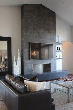 Boise Area Tile Projects