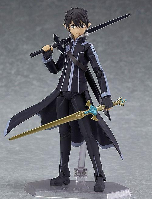 "Furyu Sword Art Online II Special GGO Gun Gale Online 6/"" Kirito Figure"