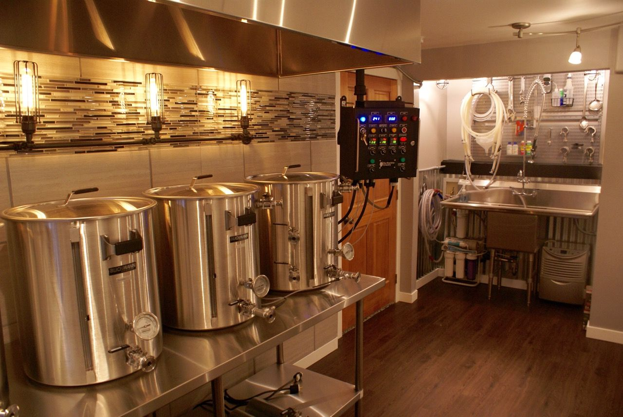 Pin By Jeremiah Fiegl On Brewery In 2019 Home Brewery