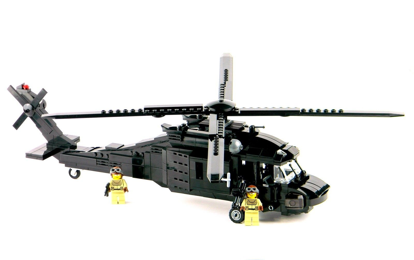 как сделать машину-вертолет из лего вашем