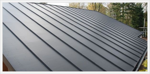 Metal Roof Costs U0026 Prices | Roofing Cost Calculator