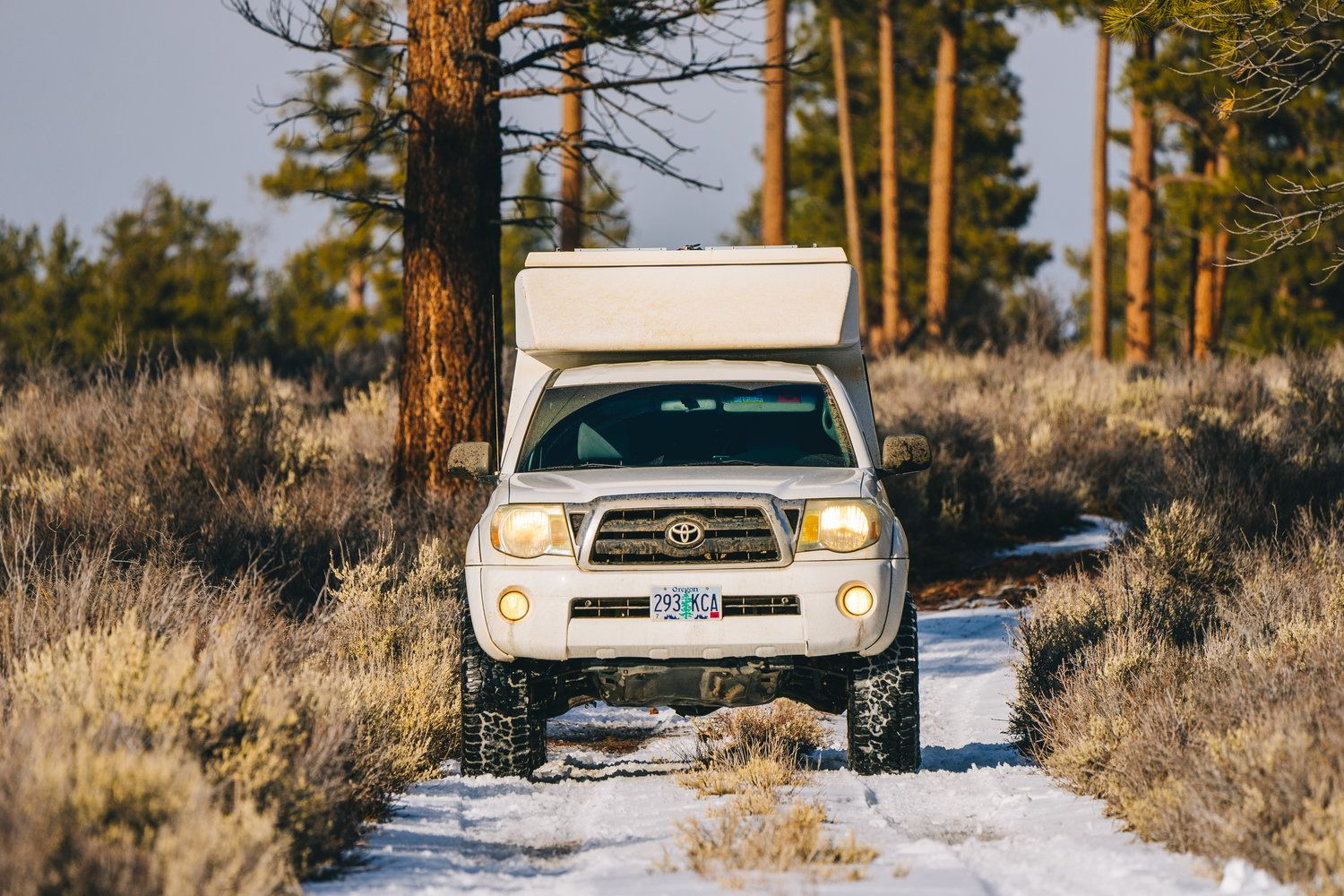 This DIY Camper is Perfect in 2020 Slide in