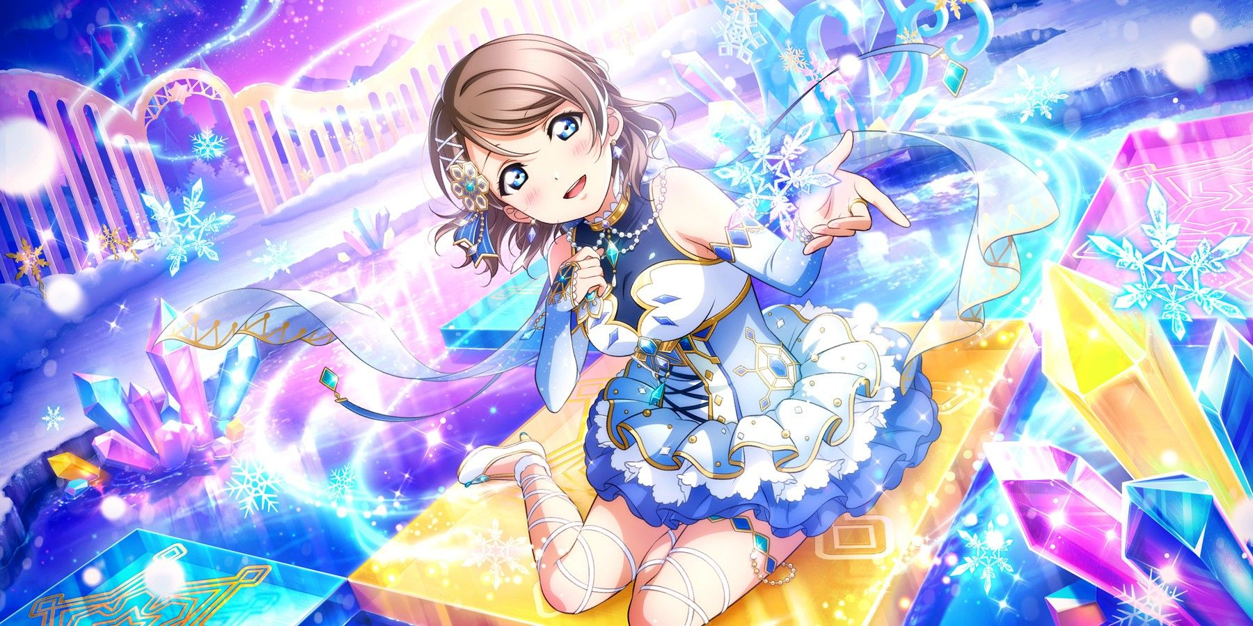 Pin on Love Live All Stars