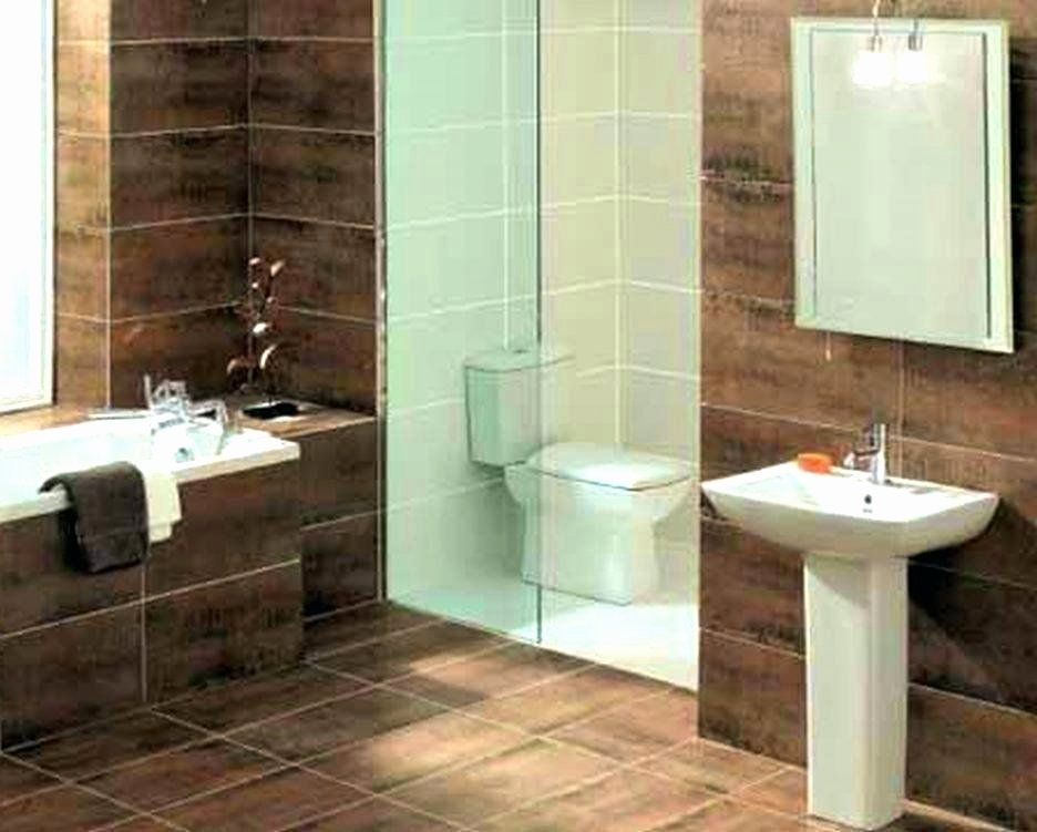 19 Red And Brown Bathroom Decor In 2020 Brown Bathroom Decor