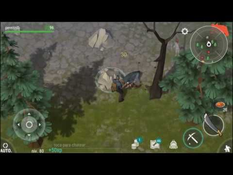 Last Day On Earth Survival 20 Android Game Gameplay Español Earth Survival Last Day
