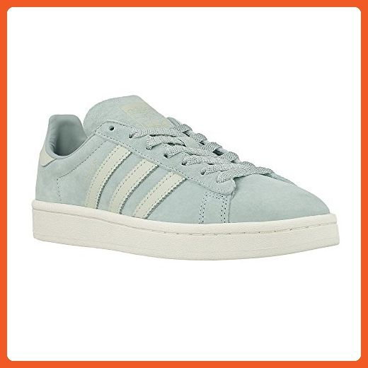adidas campus w by2945 color: green dimensione: scarpe da tennis