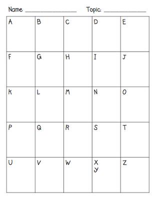 Free Printable Word Wall Templates Word Wall Template Word Wall Templates Printable Free