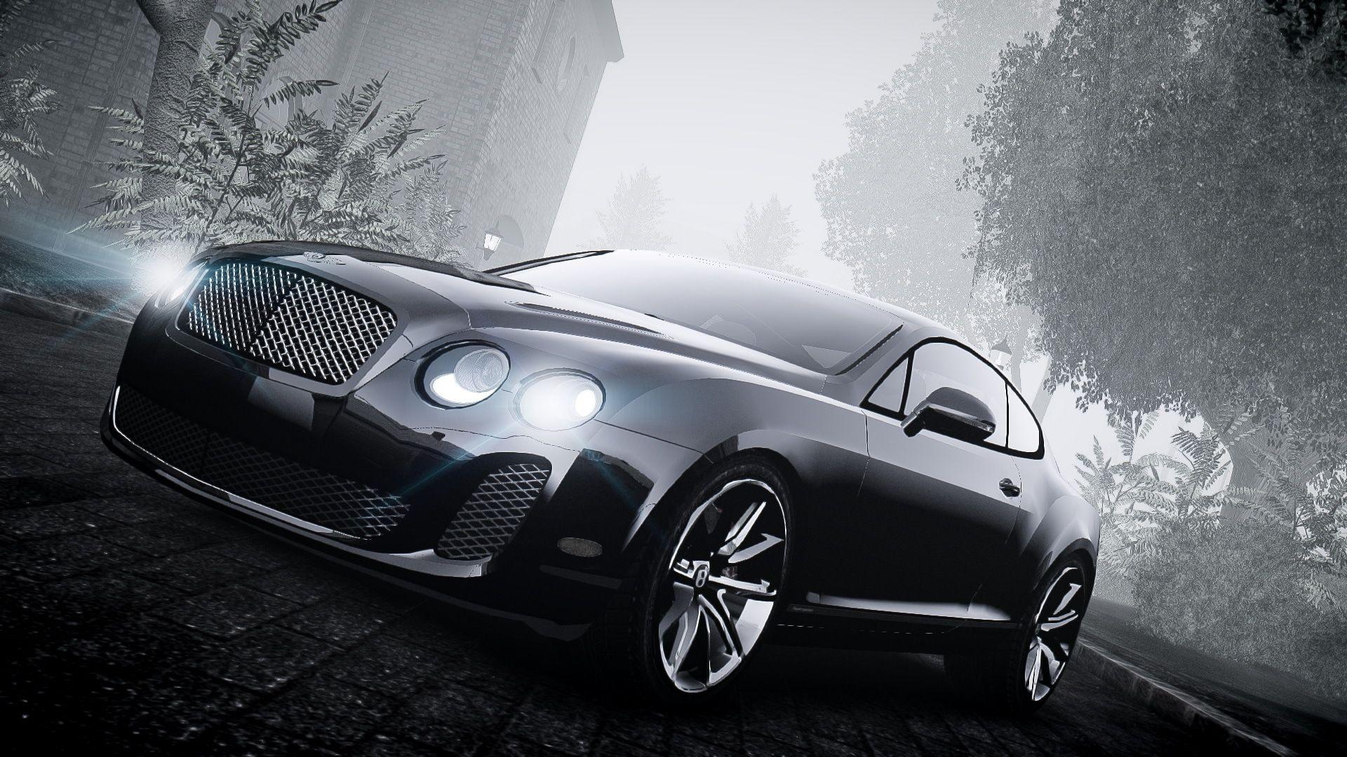 Bentley Car Wallpaper >> Bentley Computer Wallpapers Desktop Backgrounds Cars Full Hd