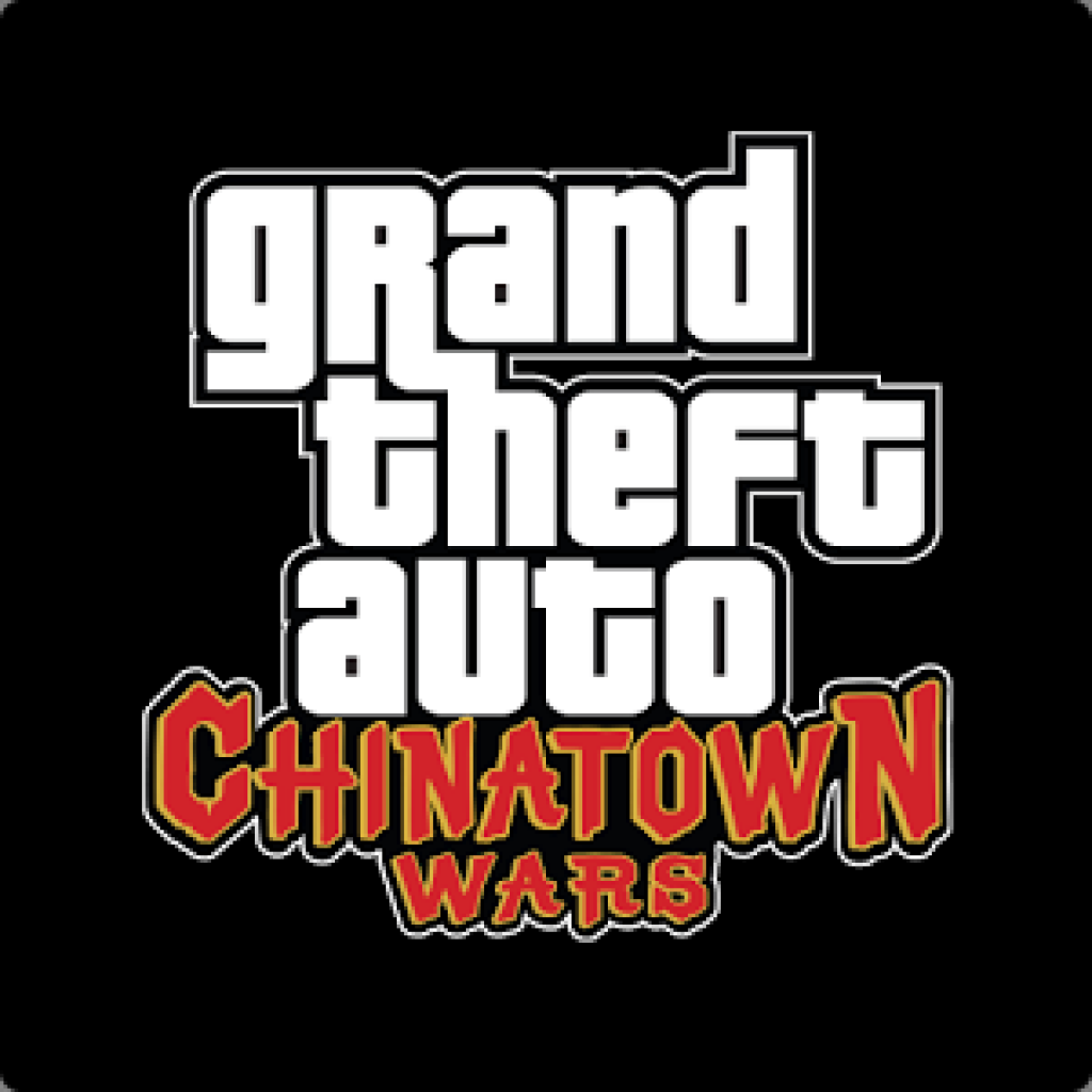 Image result for GTA Chinatown android logo