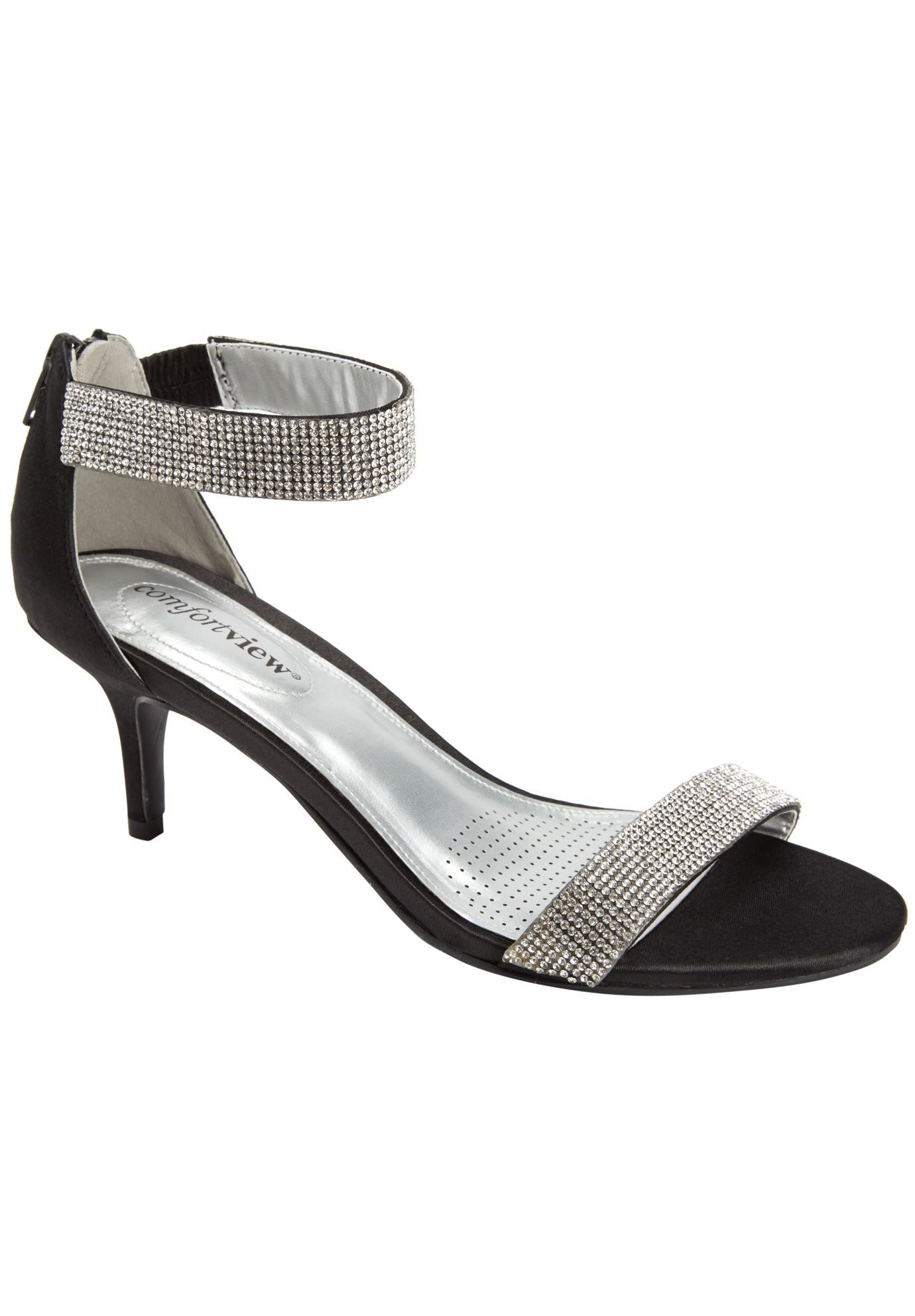 Our beautiful, chic evening shoes are just what you need