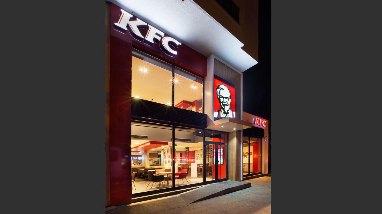 KFC TURKEY DESIGN