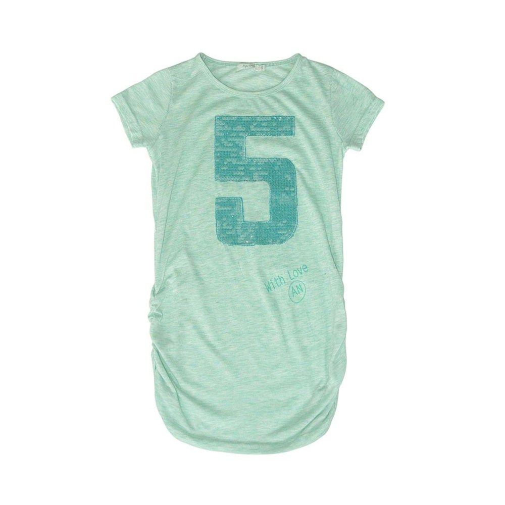 Lang T-skjorte/kjole fra Aya Naya