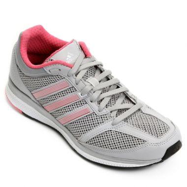 Tênis Adidas Mana Rc Bounce Feminino Feminino   Feminino