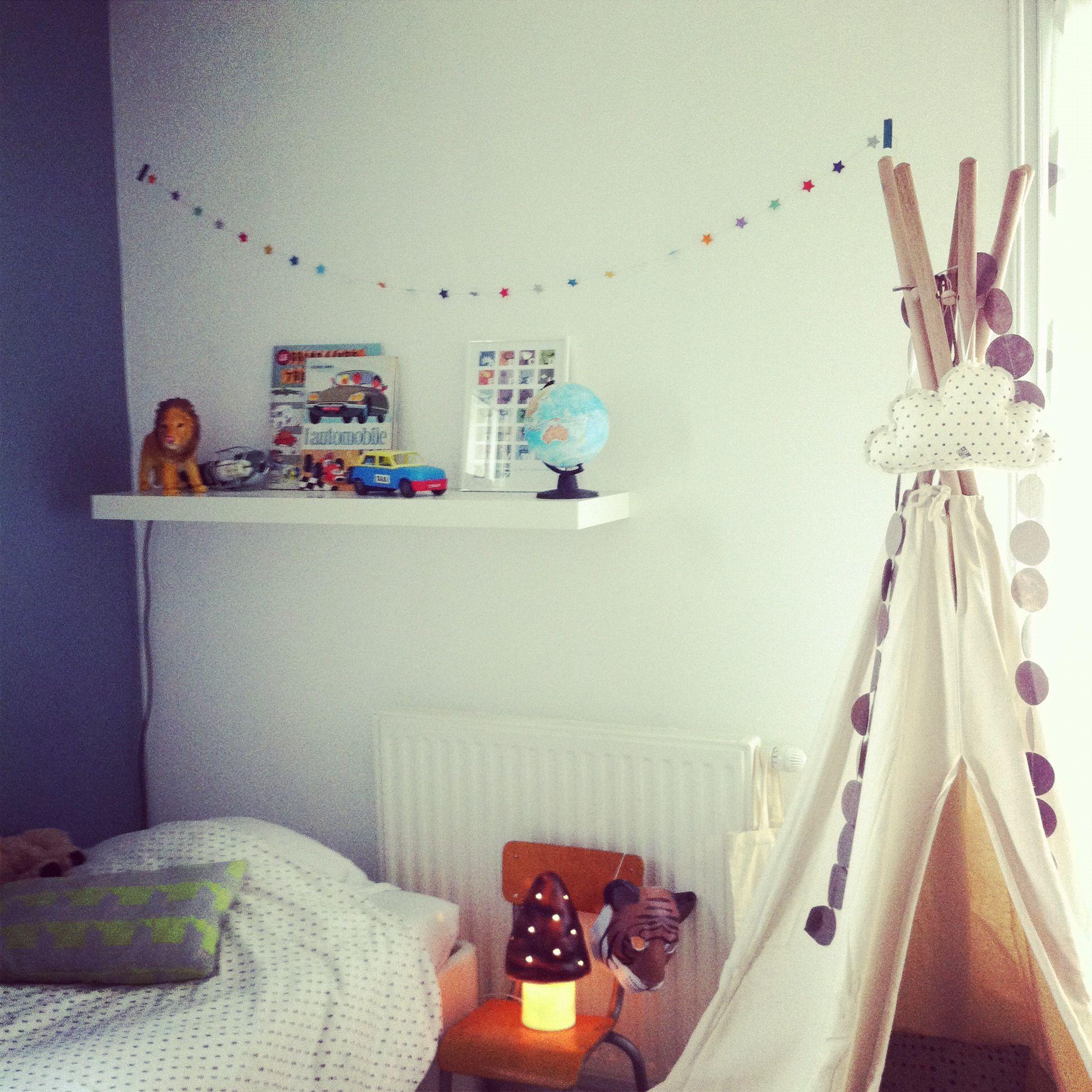 Pin von planerin auf tipi pinterest wohnideen und for Kinderzimmer tipi
