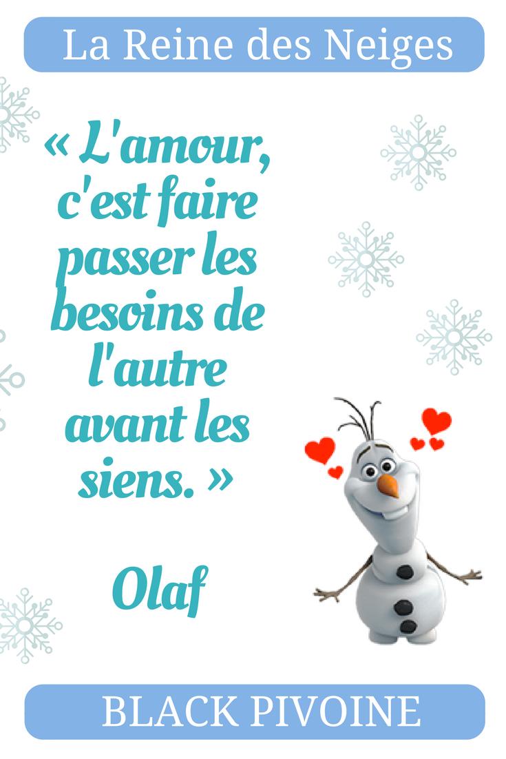 Citation Amour Disney Forumhulp