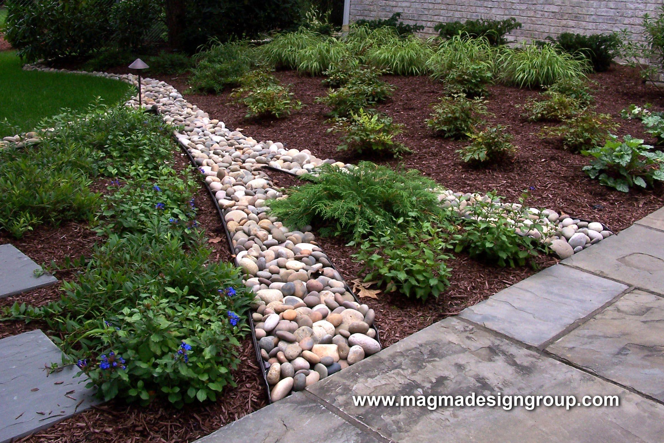 Aluminum Landscape Edging Installation Ideas Garden Edging Landscaping With Rocks Landscape Edging
