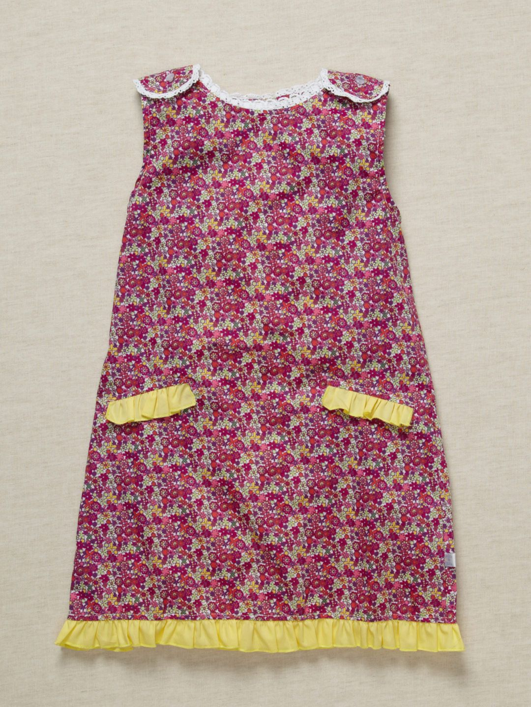 Ruffle Back Dress by Addie & Ella
