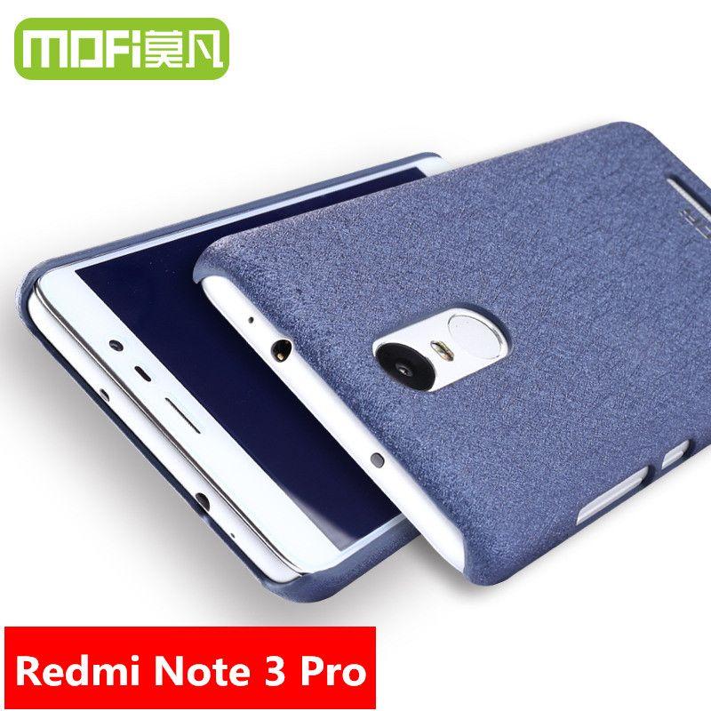 the best attitude 8d0c0 04a62 Xiaomi Redmi Note 3 case MOFi Redmi Note 3 Pro case back cover ...