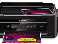 Download Epson L355 Driver Printer Full Version | Tempat