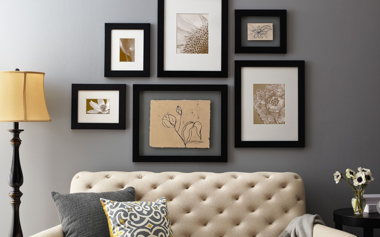 Walls That Talk: Bring A Room To Life With Some Of Your