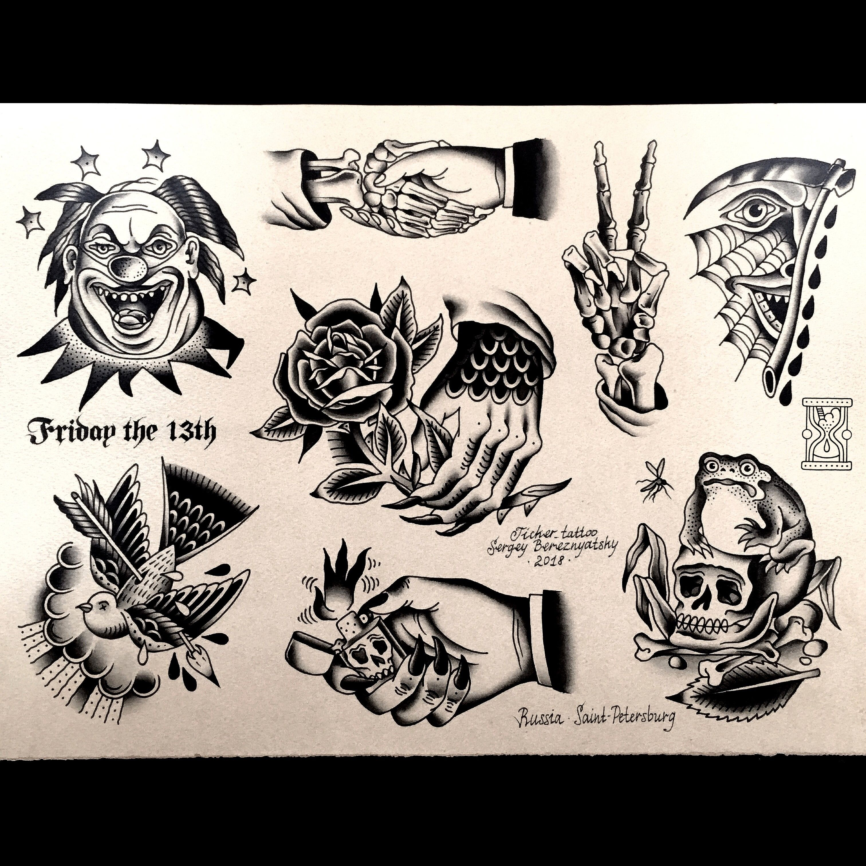 Pin By Galaxy On For Left Hand Traditional Tattoo Traditional Tattoo Sleeve Traditional Tattoo Art