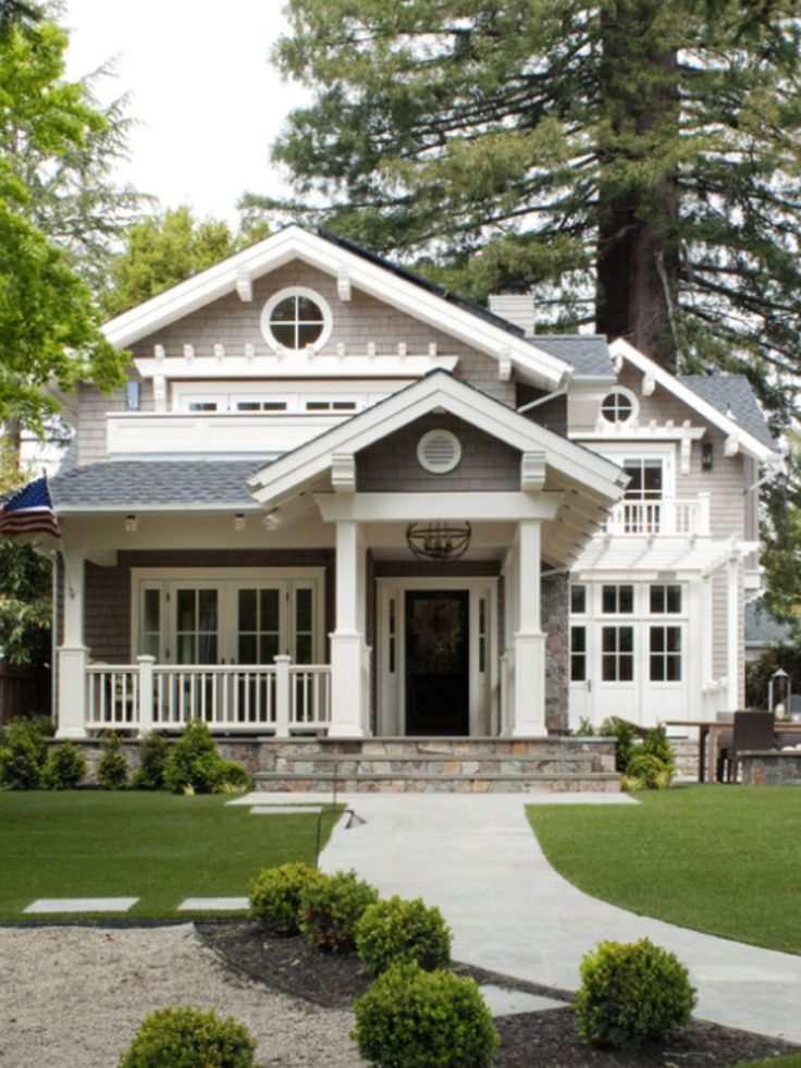Beautiful Home Inspiration Traditional Craftsman Style Exterior