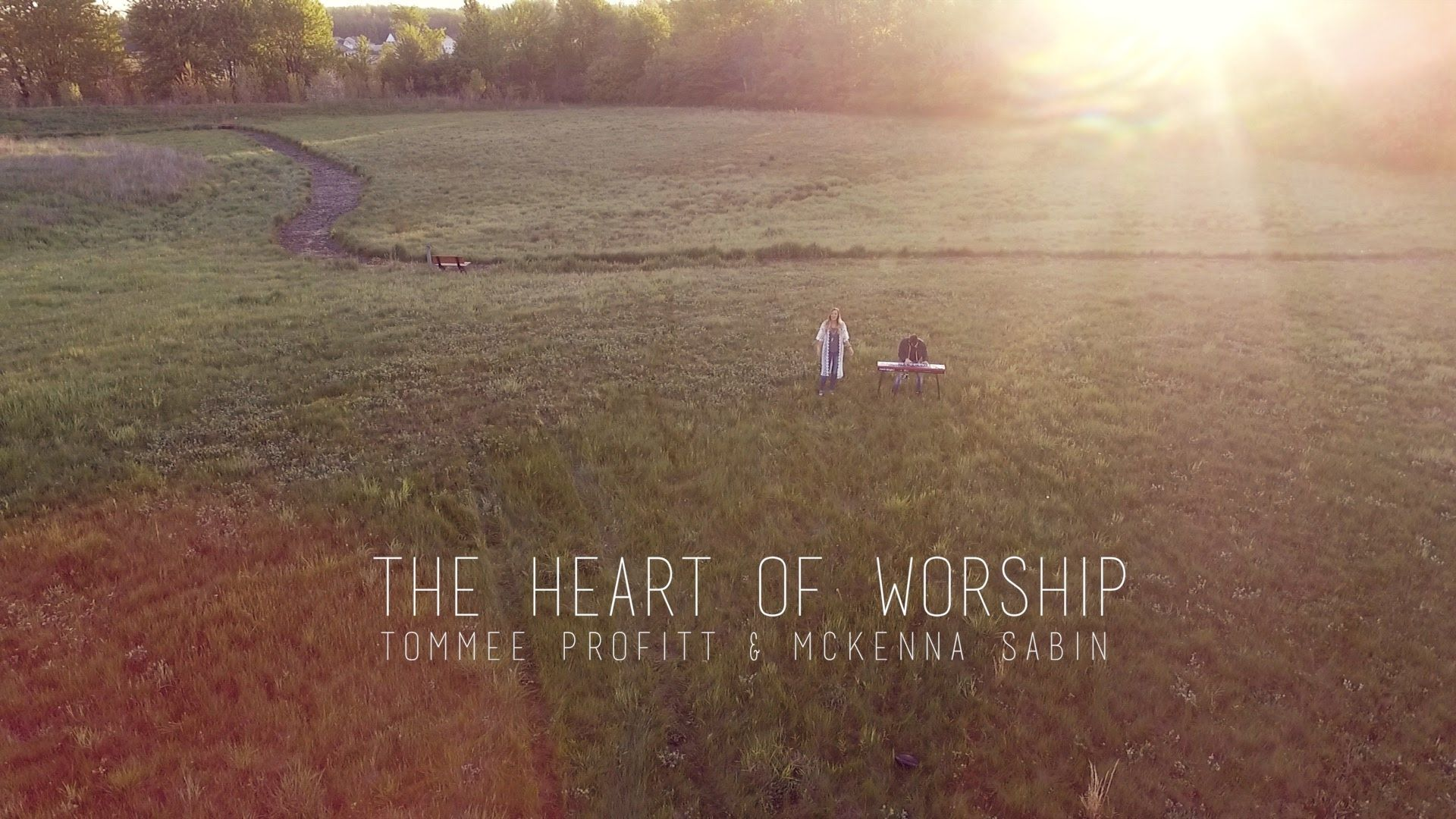 The heart of worship matt redman worship cover by tommee the heart of worship matt redman worship cover by tommee profitt mckenna hexwebz Gallery